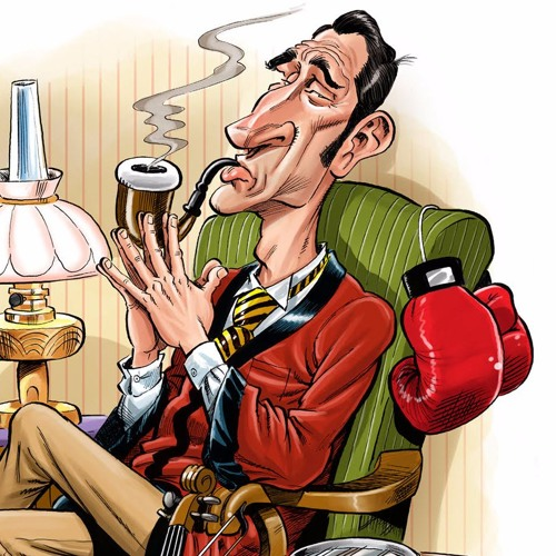 Sherlock Holmes: Trifles's avatar