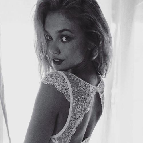 Paige Mccall's avatar