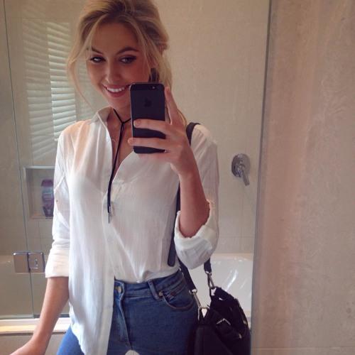 Alexa Odom's avatar