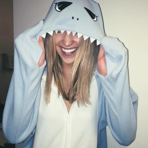 Genevieve Harris's avatar