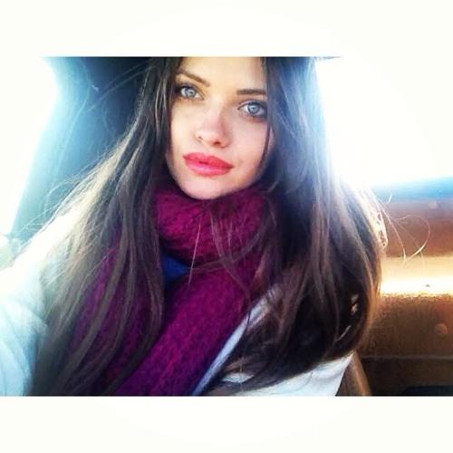 Abby Camacho's avatar