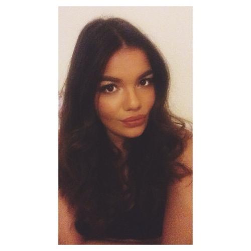 Maya Brewer's avatar