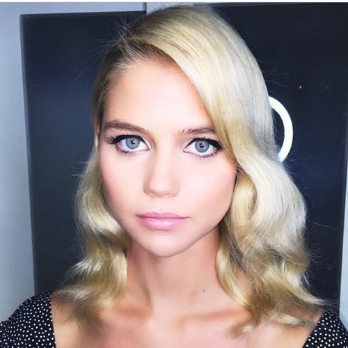 Alexandra Pugh's avatar