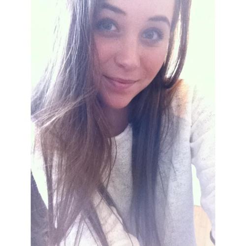 Sarah Frost's avatar