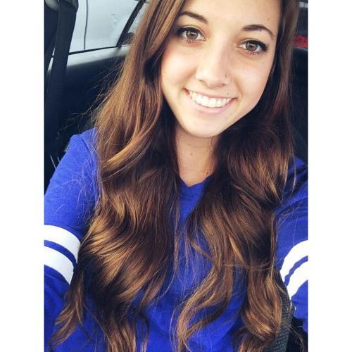 Courtney Zavala's avatar
