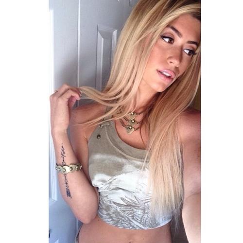 Crystal Cortez's avatar