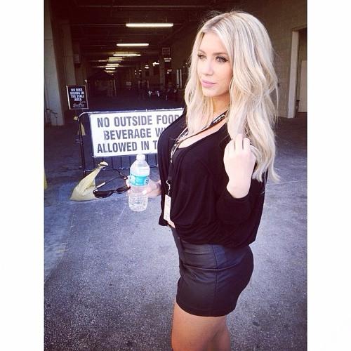 Alyssa Riley's avatar