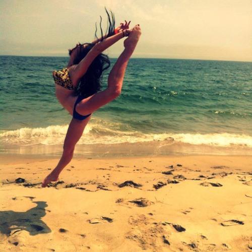 Brooke Esparza's avatar