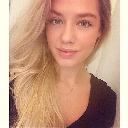 Grace Hood's avatar