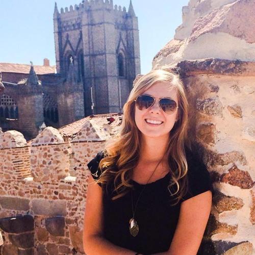 Alice Crosby's avatar