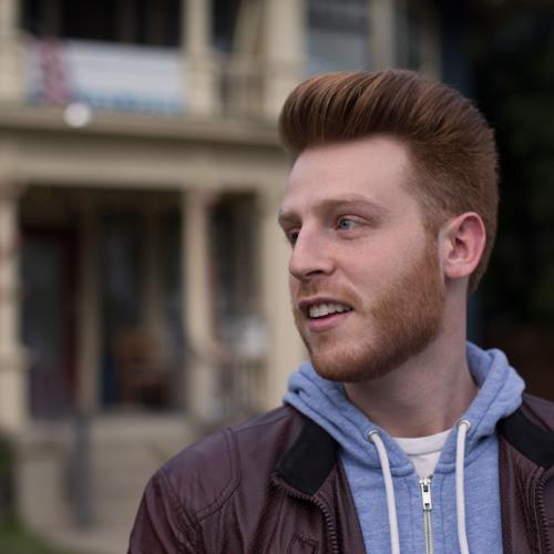 Danny Scheiner's avatar
