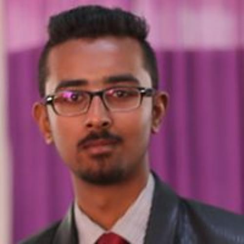 Ahmad Rayyan's avatar