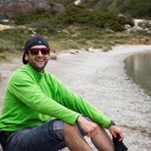 David Muñoz's avatar