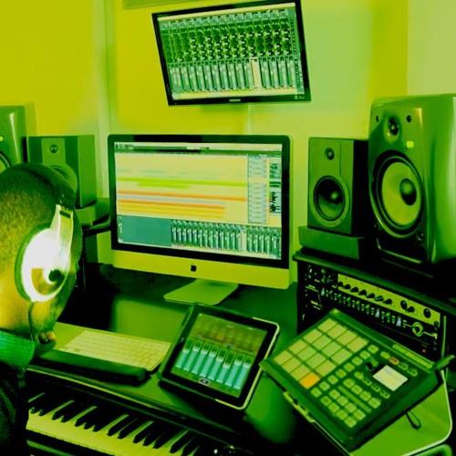 Roxtonic Records's avatar