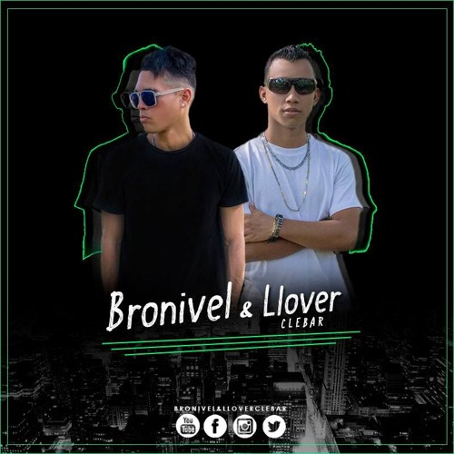 Bronivel & LLover Clebar's avatar
