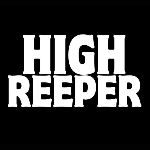 HIGH REEPER's avatar