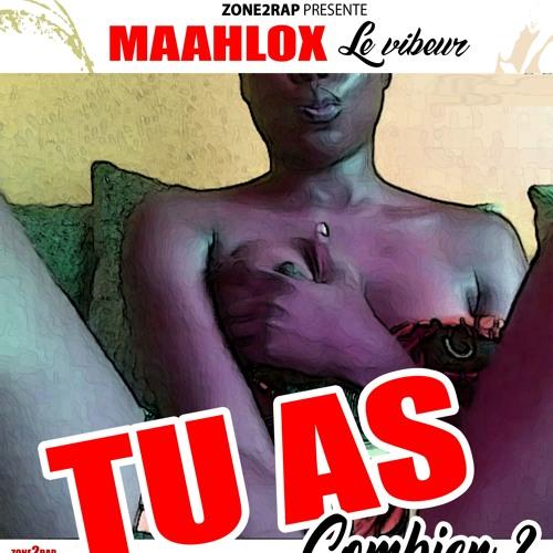 """MAAHLOX levibeur   """" Elle Met Le Feu """""""