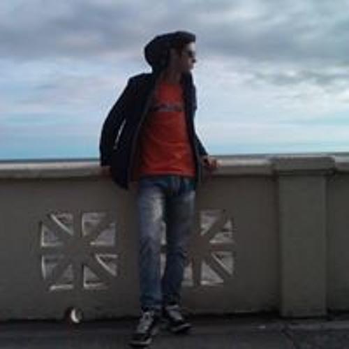 Juani Pereira's avatar