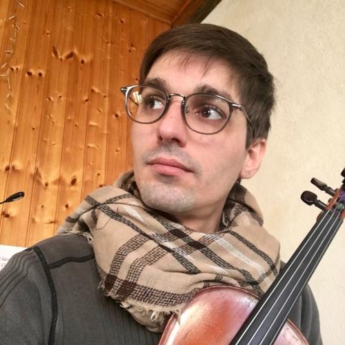 Guillaume Nonnon's avatar
