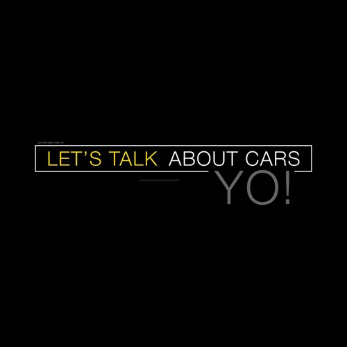 Let's Talk About Cars YO!'s avatar