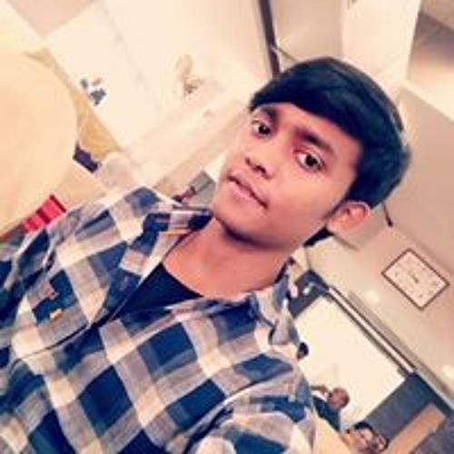 Mayur Chavan's avatar