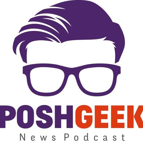 PoshGeek's avatar