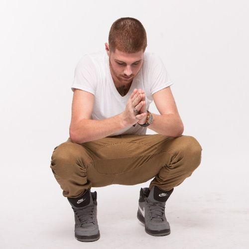 Austin Lanier's avatar