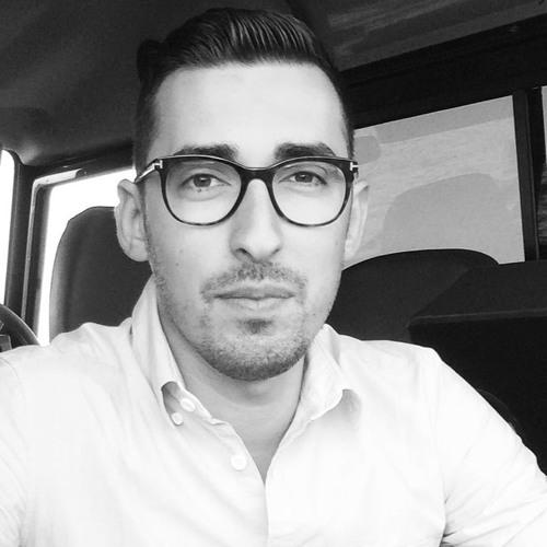 Matthew Zammit Cordina's avatar