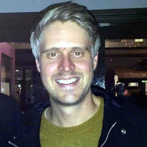 Dan Jolly's avatar
