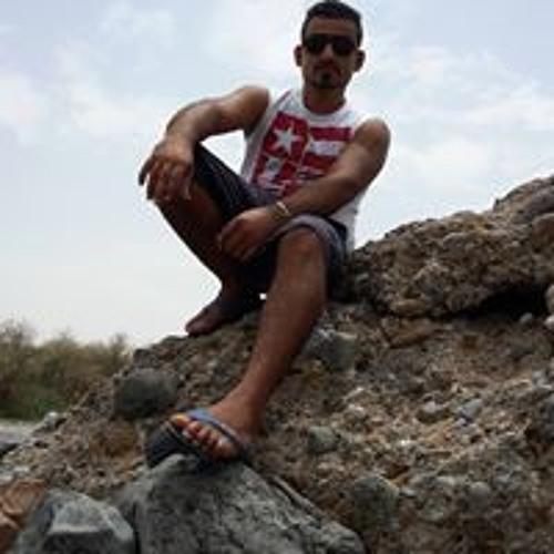 Albalushi Hamza's avatar