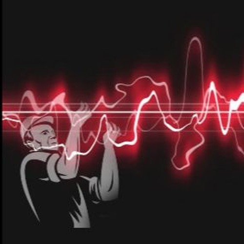 The sound mechanic's avatar