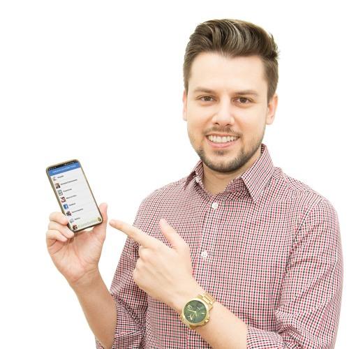 Vereador Guilherme Tiosso's avatar