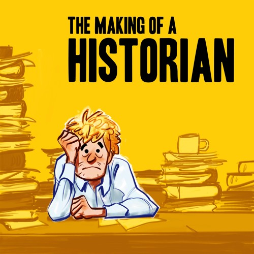 Making of a Historian's avatar