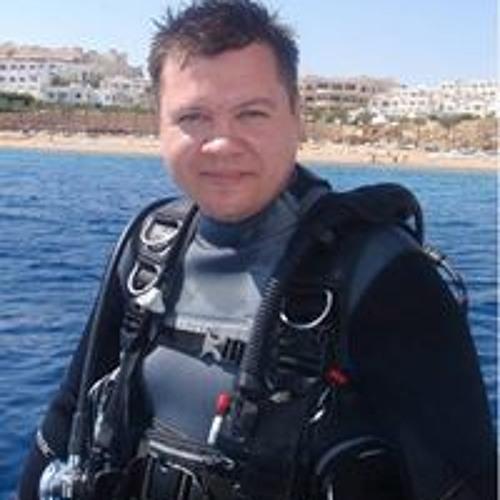 Dmitry's avatar