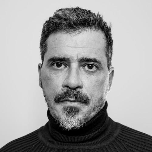 Brian 'Keys' Tharme's avatar