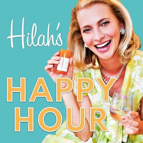 Hilah's avatar