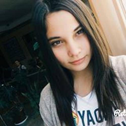 Nadina Abrams's avatar