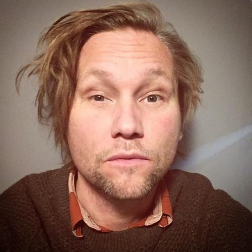 Oblomov/Andreas Magnusson's avatar