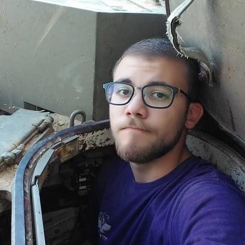 Slava Sycho Kobelyan's avatar