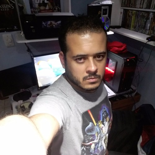 Antonio De Souza Ferreira's avatar