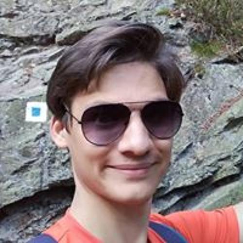 Honza Tichý's avatar