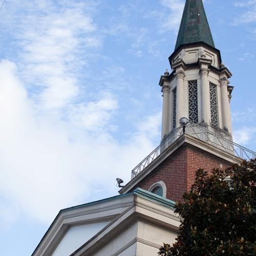 First Presbyterian Church Pensacola's avatar