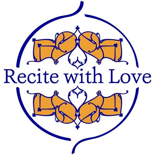 Recite With Love's avatar