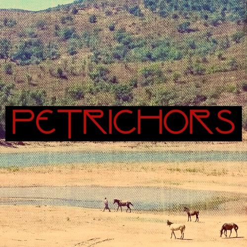 PETRICHORS's avatar
