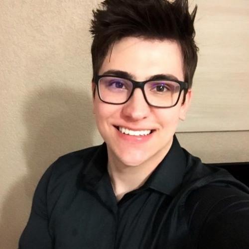 Lucas Salomão's avatar