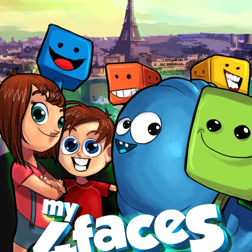 MY4FACES's avatar