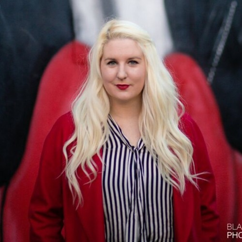 Rachel K. Haines's avatar
