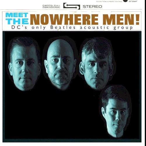 Nowhere Men's avatar