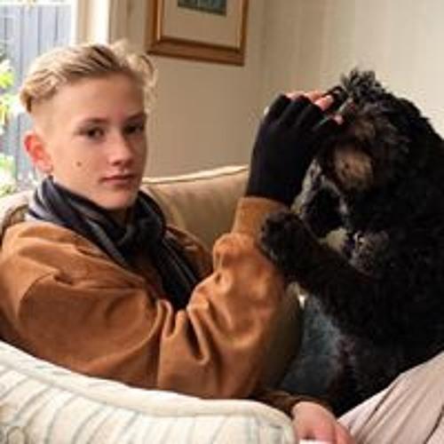 Lucas weir's avatar
