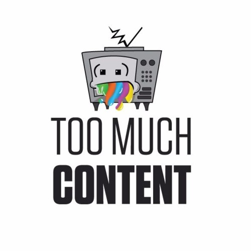Too Much Content's avatar
